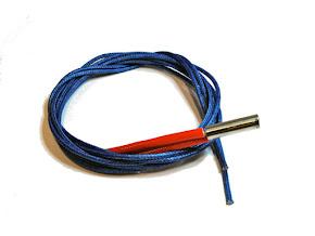 E3D Ceramic Heater Cartridge 12v 30w