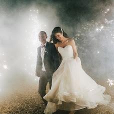 Wedding photographer Olga Borodenok (Boroden0k). Photo of 20.07.2017