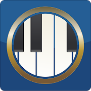 MIDI Piano Teacher MusicMaster icon