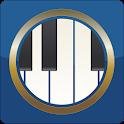 MIDI Piano Teacher MusicMaster icon