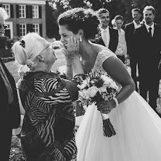 Wedding photographer Linda Van den berg (dayofmylife). Photo of 14.11.2016