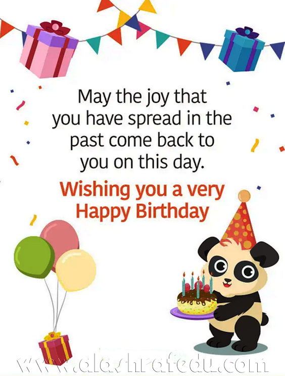 Happy Birthday Wishes, Quotes, Messages Greetings iUlVwYOmpveJzh7C2rEy