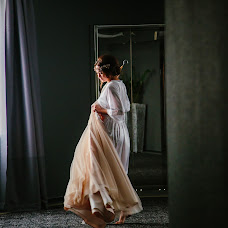 Wedding photographer Aleksandra Shtefan (AlexandraShtefan). Photo of 31.07.2017