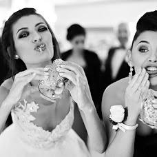 Wedding photographer Bogdan Vacarusi (vacarusi). Photo of 24.09.2017