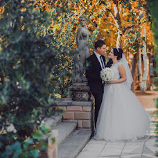 Wedding photographer Rinat Fayzulin (RinatArt). Photo of 11.07.2018