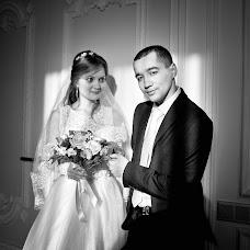 Wedding photographer Viktor Bulgakov (Bulgakov). Photo of 30.01.2017