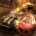 Road Rage Cars Smash