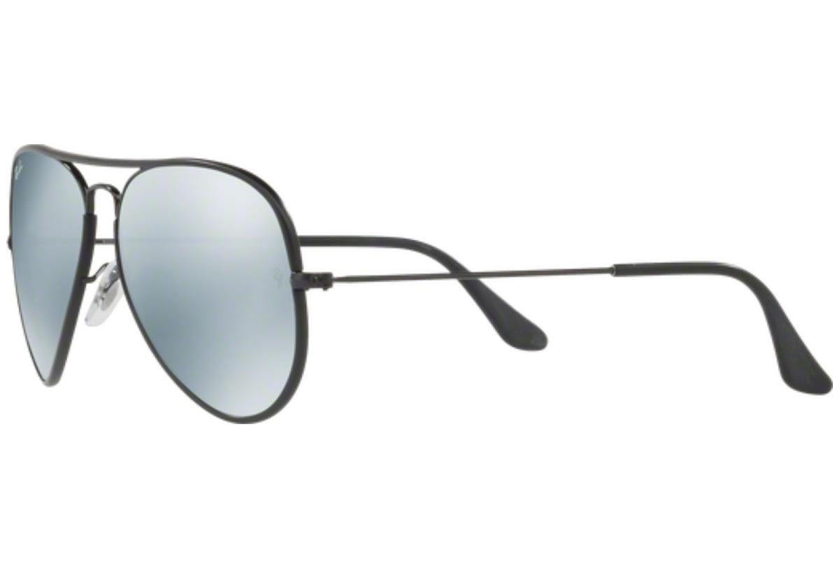 Buy Ray-Ban Aviator Full Color RB3025JM C58 002 30 Sunglasses   opti ... e7ec81148923