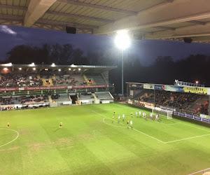 """Hoogspanning aan Den Dreef: """"We moeten winnen van Antwerp"""""""