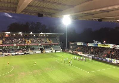 Nick Gillekens wil vanavond de kentering inzetten tegen Antwerp