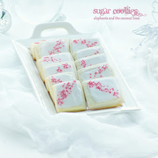 Make Sugar Cookies Without Vanilla Extract Recipes