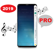 Music player EDGE  (PRO)