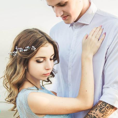 Wedding photographer Darya Isakova (Dariaisak). Photo of 17.02.2018