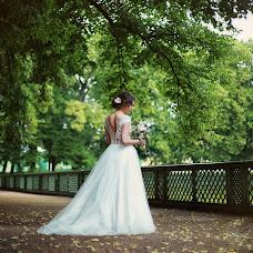 Wedding photographer Evgeniya Novickaya (klio24). Photo of 28.10.2017