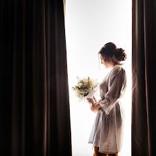 Fotógrafo de bodas David Chen chung (foreverproducti). Foto del 05.04.2019