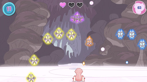 Dreamland Arcade - Steven Universe 0.99 screenshots 13