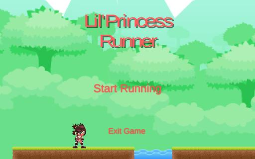 Lil Princess Runner