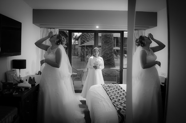 Fotógrafo de bodas Perla Callirgos (callirgos). Foto del 08.02.2016