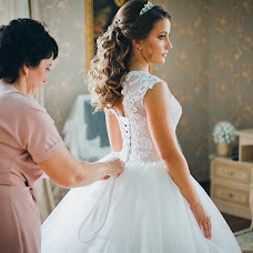 Wedding photographer Evgeniy Kolobaev (kolobaxa). Photo of 27.07.2016