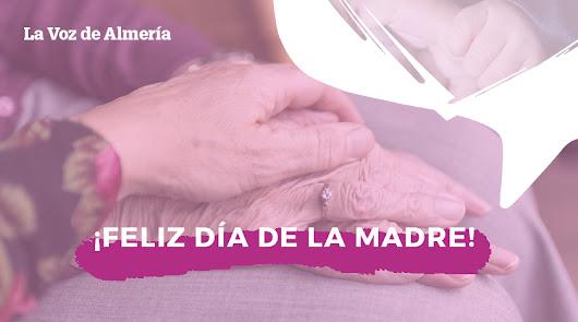 ¡Felicita a tu madre en su día con LA VOZ!