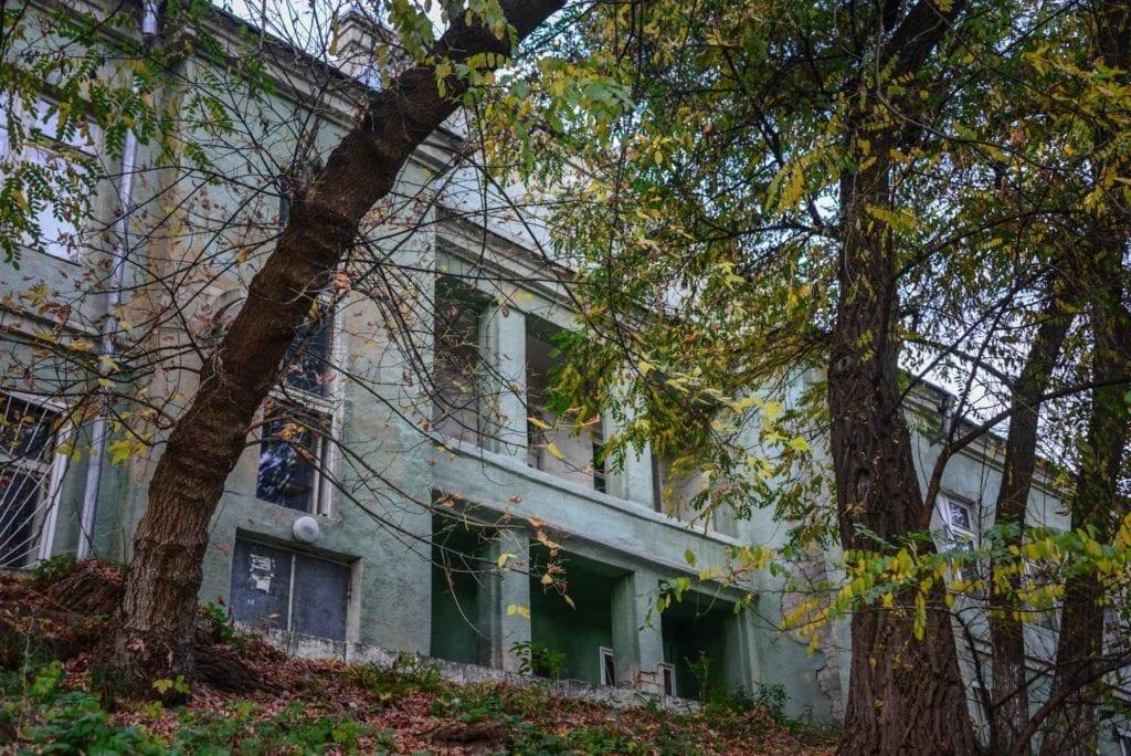 demolished buildings kyiv 18 1024x684 - <b>В Киеве активно сносят историческую застройку.</b> Вот 25 зданий, которые мы уже потеряли или скоро можем потерять - Заборона
