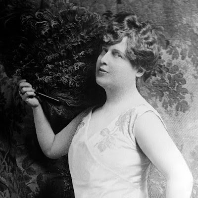 Why we all love Florence Foster Jenkins