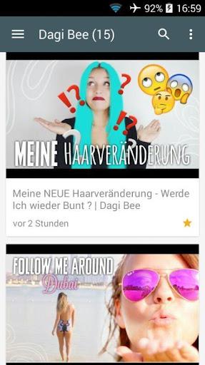 Dagi bee news Fan App