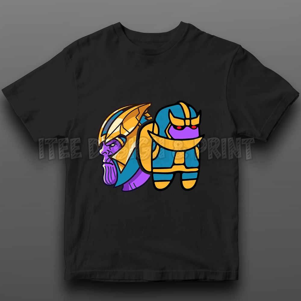 Thanos Among Us Impostor 22