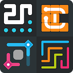 Linedoku: Logic Puzzles Icon