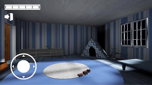 Télécharger Gratuit Jeux d'horreur : Evasion fantôme du méchant voisin APK MOD (Astuce) screenshots 2