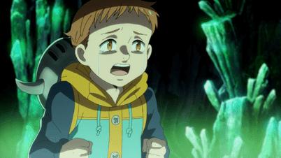 七つの大罪神々の逆鱗7話アニメ