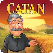 App Icon for Catan Brettspiel Assistent App in Czech Republic Google Play Store