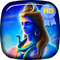 Divine Shiva 3D Live Wallpaper icon