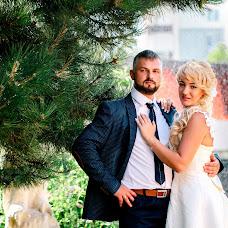 Wedding photographer Mikola Nebesniy (kolyajan). Photo of 09.09.2015