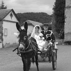 Wedding photographer Laura Galinier (galinier). Photo of 09.02.2014