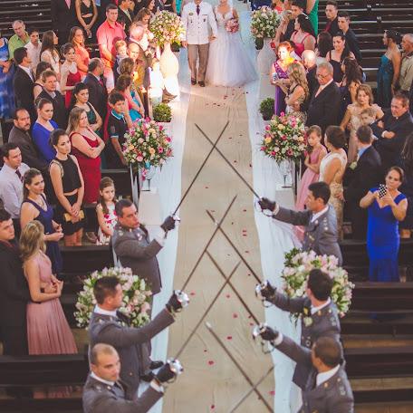 Wedding photographer Cristian Diehl (cdp). Photo of 14.07.2016