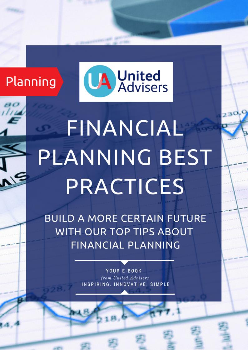Financial Planning Best Practices
