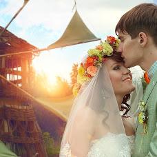 Wedding photographer Dmitriy Pavlov (dim2013). Photo of 21.08.2015