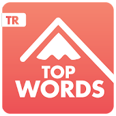 Top Words Türkçe