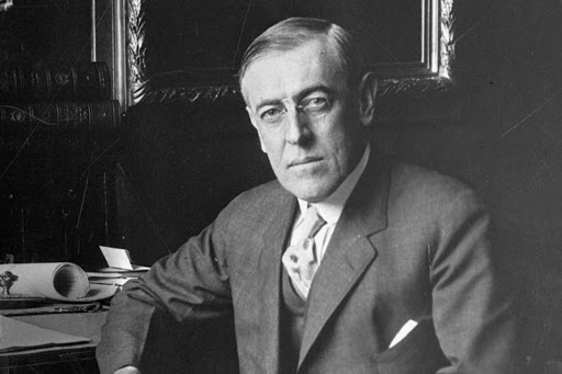 Dinesh D'Souza: Erase Woodrow Wilson while you are at it