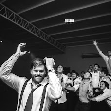 Wedding photographer Simona Fábrica audiovisual (celesteprezioso). Photo of 08.02.2017