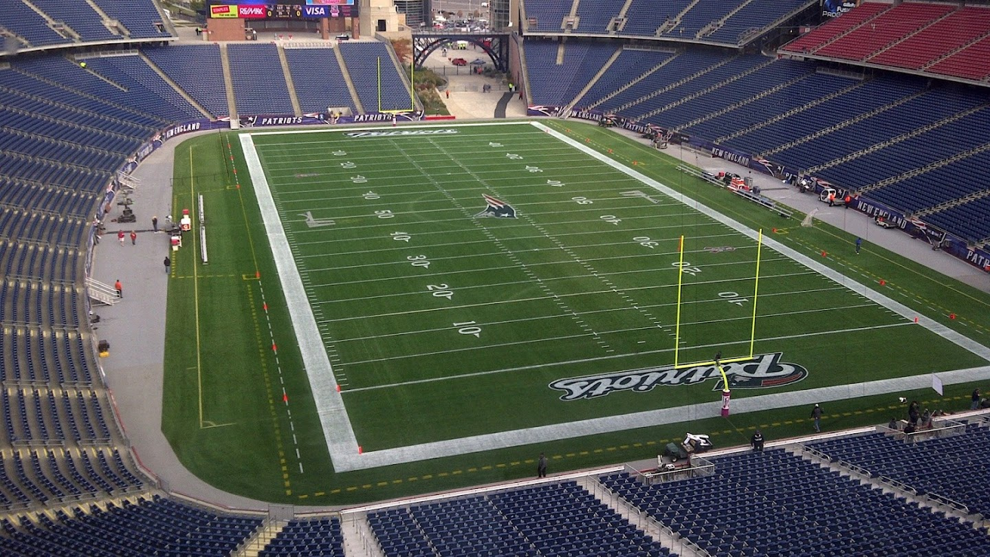 Watch New England Patriots: The Journey Continues live