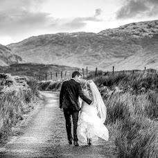 Wedding photographer Paul Mcginty (mcginty). Photo of 09.02.2018