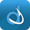 drophook Fishing App icon