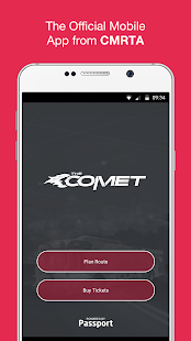 Catch the COMET- screenshot thumbnail