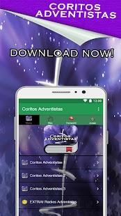 Coritos Adventistas - náhled
