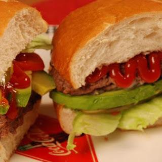 Baja Burgers