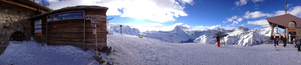 Photo: Rothorn Pano