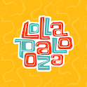 Lollapalooza icon