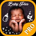 Baby Pics Pro icon